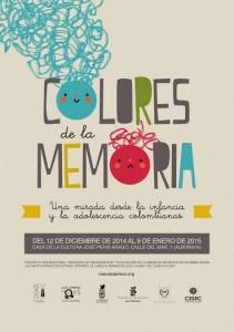 Una mirada desde la infancia y la adolescencia colombianas
