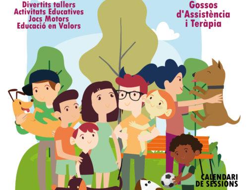 'LOS SÁBADOS JUGAMOS CON NUESTROS MEJORES AMIGOS' #PROYECTOEDUCATIVO
