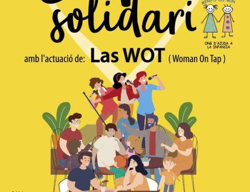 Sopar Solidari 2020