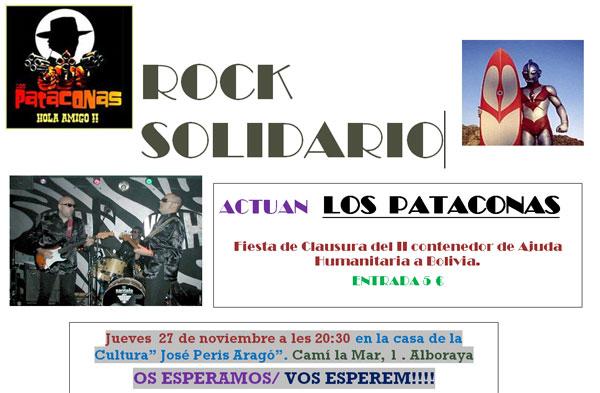 rocksolidario