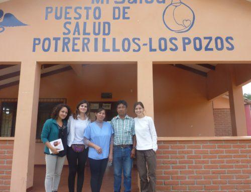 'UN CACHINGO DE BOLIVIA ' Experiencias del voluntariado #proyectos #cooperacion #Bolivia